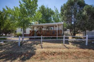 7775 N Toya Vista Road, Payson, AZ 85541