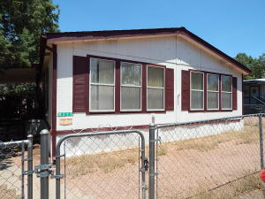 8211 W Piedra Road, Payson, AZ 85541