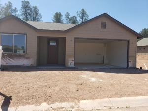 211 S Thunder Mountain, Payson, AZ 85541