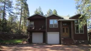 415 E Rim Estates Trail, Payson, AZ 85541