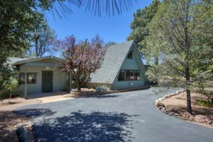 511 E Evergreen Street, Payson, AZ 85541