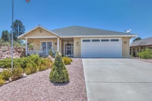 306 S Marble Point, Payson, AZ 85541