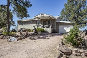509 E Jura Circle, Payson, AZ 85541