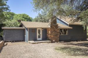 435 W Eleanor Drive, Payson, AZ 85541