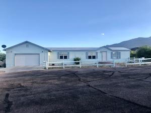 383 E Greenback Circle, Tonto Basin, AZ 85553