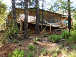 6854 W Hardscrabble Mesa Road, Pine, AZ 85544