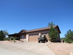 1104 N Alyssa Circle, Payson, AZ 85541