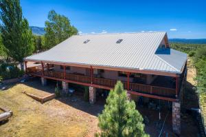 257 N Myrtle Point Trail, Payson, AZ 85541