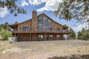 580 Kohners Ridge Drive, Happy Jack, AZ 86024