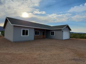390 Ewing Trail, Tonto Basin, AZ 85553