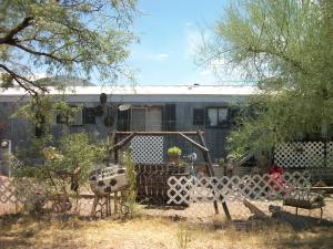 113 N Old Mountain Trail, Gisela, AZ 85541