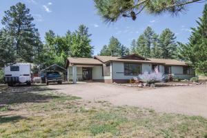 6375 W Hardscrabble Mesa Road, Pine, AZ 85544