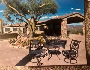 199 W Saguaro Road, Tonto Basin, AZ 85553