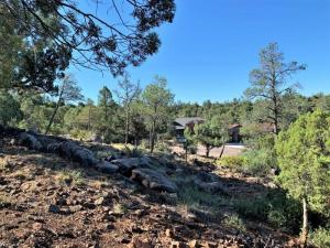 1105 S Sequoia Circle, Payson, AZ 85541