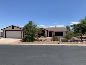 589 S Windy Hill, Roosevelt, AZ 85545