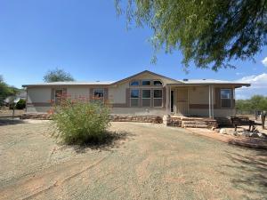 178 W Earl Road, Tonto Basin, AZ 85553