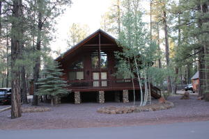8202 White Oak Road, Pinetop, AZ 85935