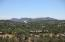 Lot 19 W Wagon Trail, Payson, AZ 85541