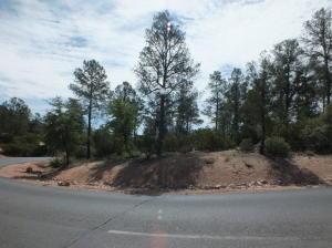 407 S Rim Club Drive, Payson, AZ 85541