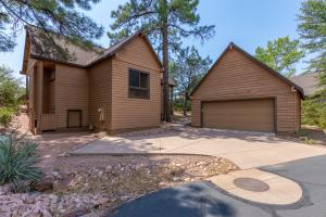 2407 E Elk Run Court, Payson, AZ 85541