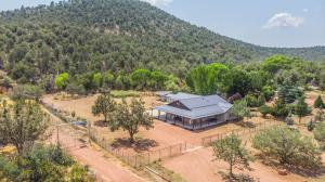 7674 W Gibson Ranch Road, Payson, AZ 85541