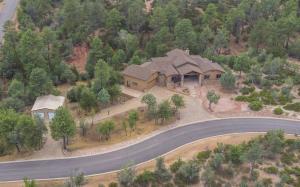 1602 E Becky Circle, Payson, AZ 85541