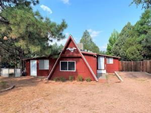 1000 N Granite Drive, Payson, AZ 85541