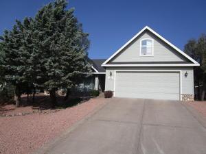 512 N Eagle Ridge Road, Payson, AZ 85541