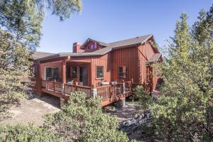 1706 E Snap Dragon Court, Payson, AZ 85541