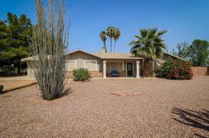 2302 E Claxton Avenue, Gilbert, AZ 85297