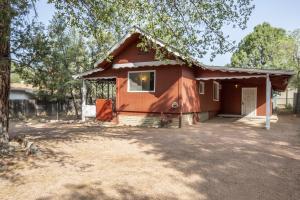 402 E Forest Drive, Payson, AZ 85541