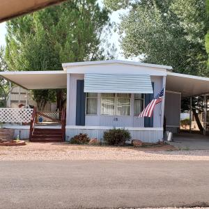 18 N Star Vale Drive, Star Valley, AZ 85541