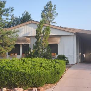1106 W CRESTVIEW Drive, Payson, AZ 85541