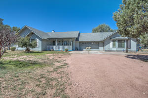 476 W Round Valley Road, Payson, AZ 85541