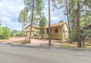 207 N Mc Lane Road, Payson, AZ 85541