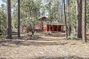 296 S Lookout Trail, Payson, AZ 85541