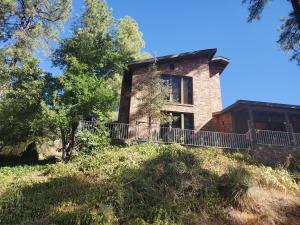 9634 W Fossil Creek Rd., Strawberry, AZ 85544