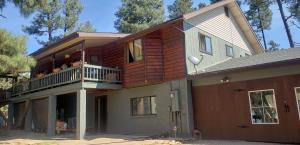 3465 N Harps Way, Pine, AZ 85544