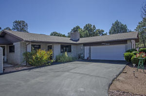 807 S MUD SPRINGS Road, Payson, AZ 85541