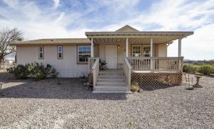 238 E Canterbury Lane, Tonto Basin, AZ 85553