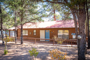 2933 S WOODS Drive, Overgaard, AZ 85933