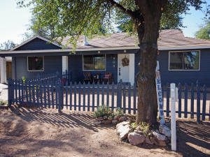 905 E Wagon Wheel Circle, Payson, AZ 85541