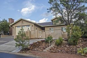 1103 N Monte Rosa Lane, Payson, AZ 85541