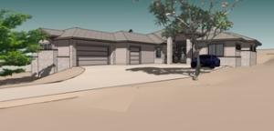 608 N Trailhead Drive, Payson, AZ 85541