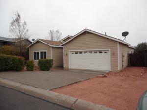 1009 W Rim View Road, Payson, AZ 85541