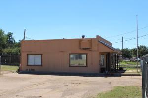 113 W Aero Drive, Payson, AZ 85541