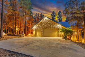 1481 Geode Drive, Forest Lakes, AZ 85931