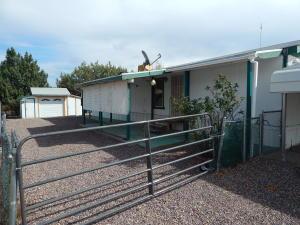 8125 W Gunsight Ridge, Payson, AZ 85541