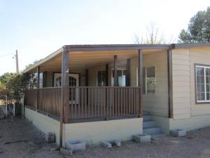 7339 N Caballero Road, Payson, AZ 85541