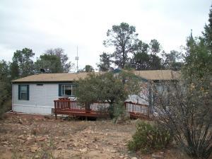 256 W Round Valley Road, Payson, AZ 85541